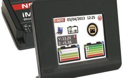 NDS elektrisch systeem